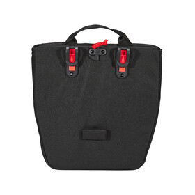 Norco Canmore City - Sac porte-bagages - noir